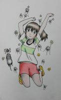chihiro by autumnleaves1999