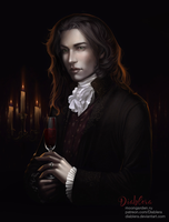 Interview with the Vampire by Diablera