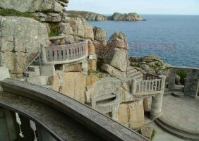 Minack Theatre 2 by Garnet69Frost