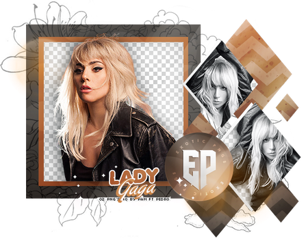 Pack Png 2202 // Lady Gaga. by ExoticPngs