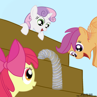 Its fun it's a wonder Toy by Invidlord