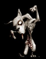 Zombie Puppies by igore12584