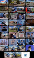 Thomas and Friends Episode 12 Tele-Snaps by MDKartoons