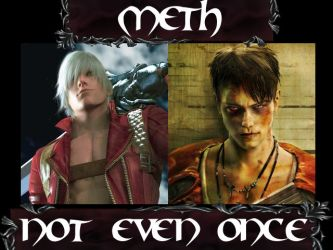 Meth: Not Even Once by Goodbye18000