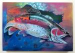 Fish1 by oreillyfinearts
