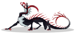 Jape Snake Adopt: CLOSED by EVR4H