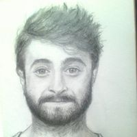 Daniel Radclift by AqilBeatDynamic
