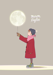 moon_light by monionium