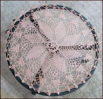 Finished Doily by Nerds-and-Corsets