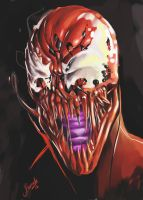 Carnage_scream by Nutfullin
