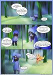 Midnight Part 1 - Page 3 by Deathxael