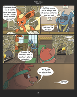 PMD Evolution: Chapter 2 page 29 by Snapinator