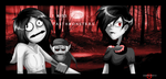 I miss PastaMonsters by AngelKiller666