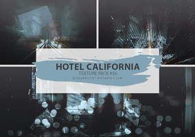 Textures #56 - Hotel California by JJ-247