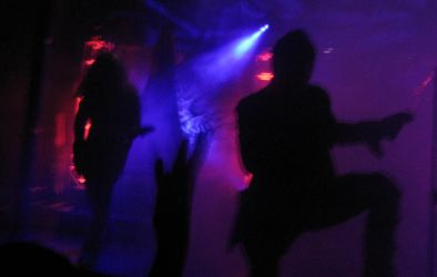 Kamelot live 07 -2- Silhouette by Jharp