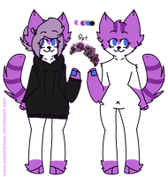 Flowee | Refrence Sheet by PasteIPizza