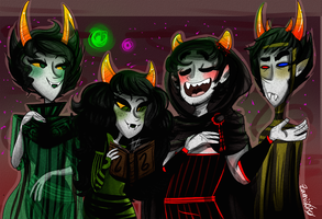 SignlessFamily by Zamiiz
