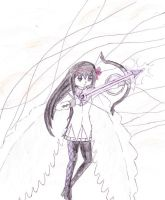 Homura Afterstory by Candor-Shade