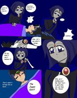 TeenTitans Doujinshi preview 4 by lady-warrior