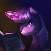 A normal Twilight day. by viwrastupr