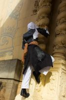 Assassin's Creed: climbing by VictorSauron