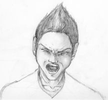 Anger by EzeKeiL