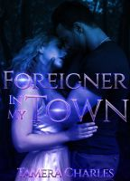 Foreigner In My Town by AndromedaNova