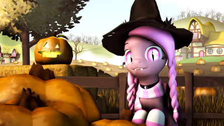 Pumpkin Month by Wintergleam