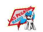 Las Pegasus Radio by stashine-nightfire
