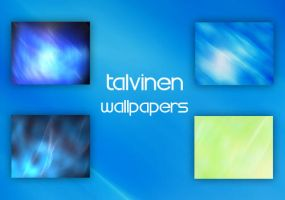 Talvinen wallpapers by ninio1985