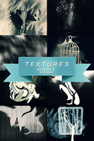 Texture Pack #1 by cypher-s