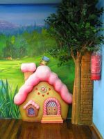 candy house by Theatricalarts