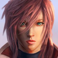 Lightning Farron Commission by Vimes-DA
