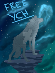 FREE YCH! - Closed - REUPLOADED by KingDiesel