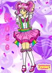 Confectionist Rose 2013 by Magical-Mama