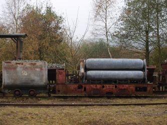 Railway Stock 45 by PsykoHilly