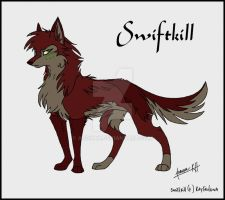 Fan Art Swiftkill BBA by Ardnak