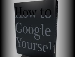 Book Cover: How To Google Yourself by lolofson