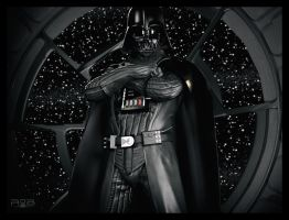 The Power of the Dark Side by RobF4