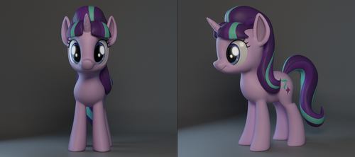 The Great and Powerful (Work in progress) part 2 by Temporal333