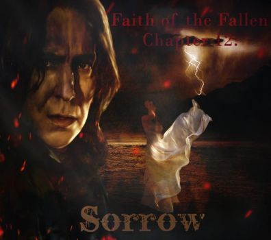 FotF Chapter 12: Sorrow by BulletTimeScully