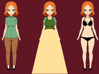 Lois Griffin by roseprincessmitia