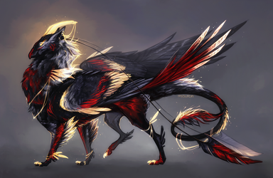 Redesign commission by arsauron
