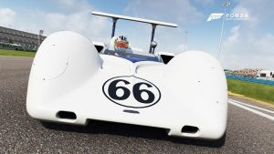 66Chaparral by AdorableKitty08