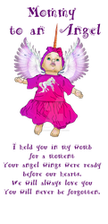 Angel Baby Unicorn Girl Pink Wings Horns Infant by StephanieSmall