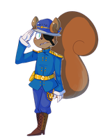 sir yes sir [2/7] by SapphicWizard