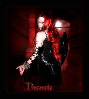Demonia by LadyDeathDemon
