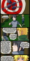 Naruto- All for You by AmukaUroy