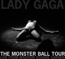 The Monster Ball Tour Audio by gagasmonsters