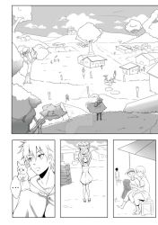 Red Eden 2 by infomertial